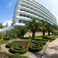 Санаторно-курортный комплекс «Знание»