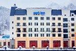 Отель «Park Inn by Radisson Rosa Khutor»