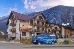 Отель «Гала-Альпик»