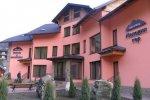 Пик-отель «Мелодия гор»