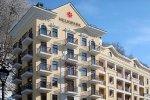 Апарт-отель Valset Apartments by Azimut