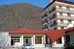 Отель «Вертикаль»